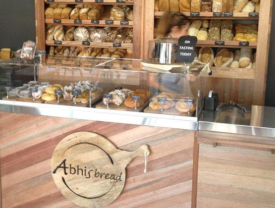 Abhis Bread Retail Store