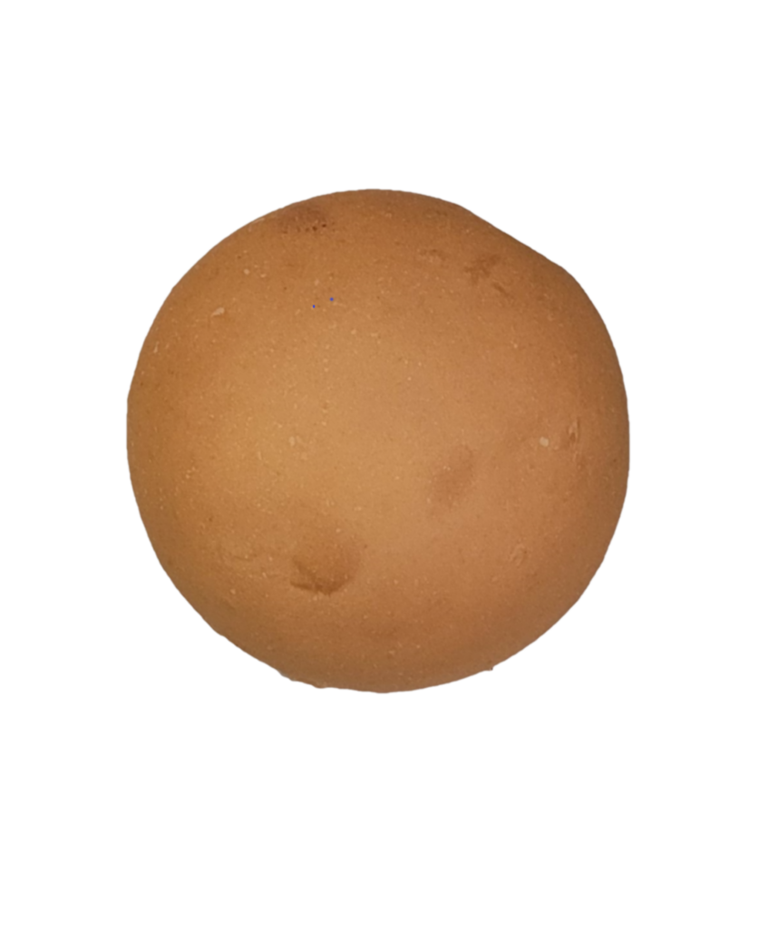 Potato bun - VEGAN